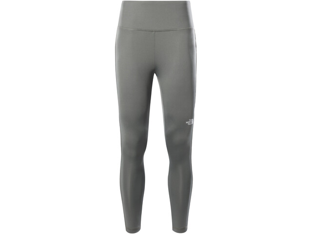 The North Face New Flex High Rise 7/8 Tights Women, agave green
